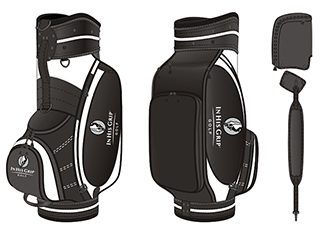 Custom Golf Bag- Full Sample