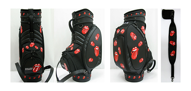 Cleveland Golf Bags. Custom Cleveland Cart Bag