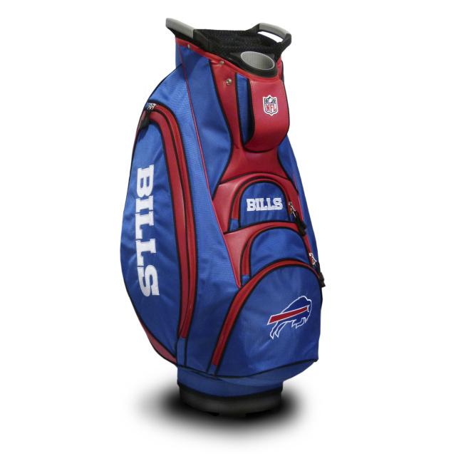 Buffalo Bills Victory Cart Bag View Images