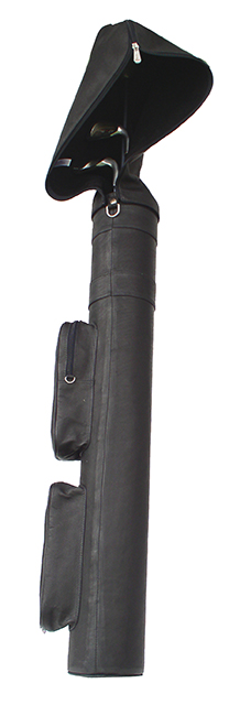 Executive Golf Travel Bag- Black