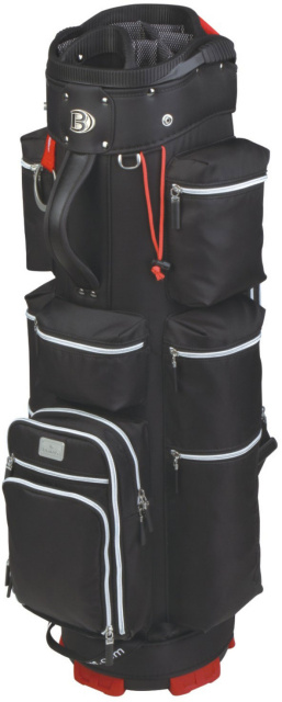 Bennington-FO-15 Way Dividers Trolley-Black