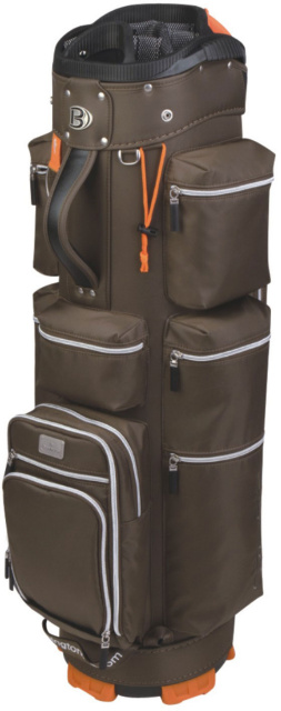 Bennington-FO-15 Way Dividers Trolley-Expresso