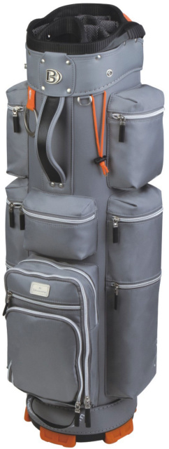 Bennington-FO-15 Way Dividers Trolley-Grey