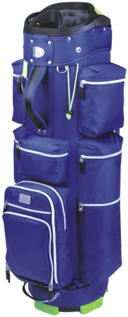 Bennington-FO-15 Way Dividers Trolley-Indigo