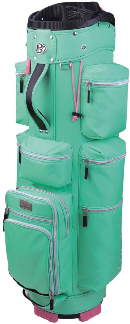 Bennington-FO-15 Way Dividers Trolley-Melon