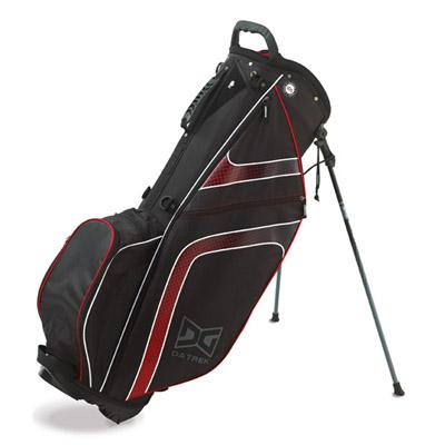 datrek go lite 14 red black white