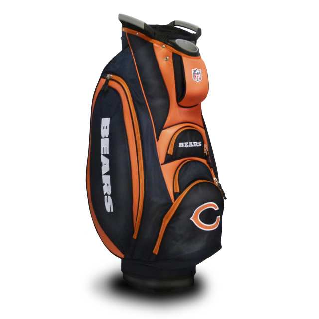 Chicago Bears-Victory Cart Bag