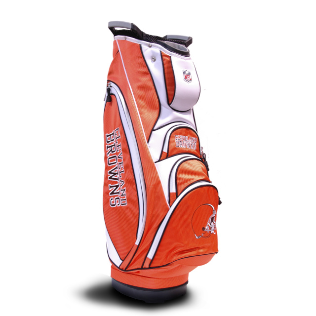 Cleveland Browns-Victory Cart Bag