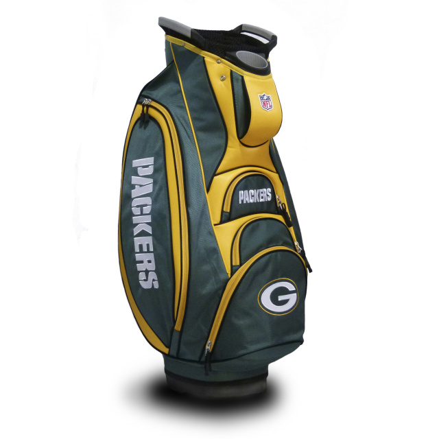 Green Bay Packers-Victory Cart Bag