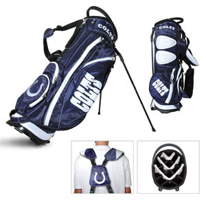 Indianapolis Colts- Fairway Stand Bag