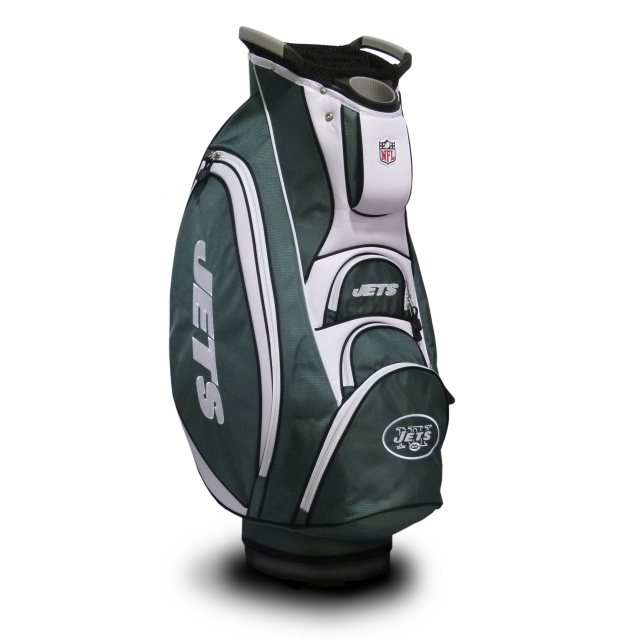 New York Jets-Victory Cart Bag