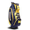 Michigan Wolverines Victory Cart Bag