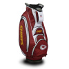Kansas City Chiefs-Victory Cart Bag