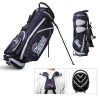 New England Patriots- Fairway Stand Bag