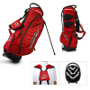 Carolina Hurricanes-Fairway Stand Bag